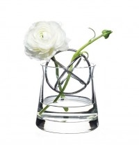 Born in Sweden Sphere vase  liten